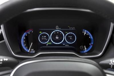 Új Corolla Sedan